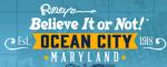 Ripley's Ocean City Discount Code