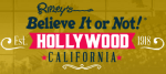 Ripley's Hollywood Discount Code