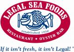 Legal SeaFood Discount Code