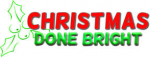Christmas Done Bright Discount Code
