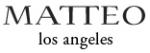 MATTEO Discount Code