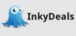 InkyDeals Discount Code