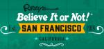 Ripley's San Francisco Discount Code