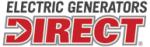 Electric Generators Direct Coupons