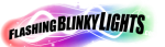 Flashing Blinky Lights Discount Code