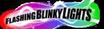 Flashing Blinky Lights Discount Code