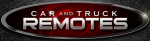 Car And Truck Remotes Discount Code