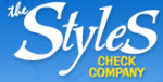 Styles Checks Discount Code