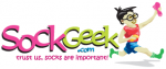 Sock Geek Discount Code