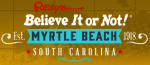 Ripley's Myrtle Beach Discount Code
