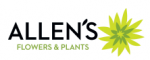Allen's Flowers Coupons