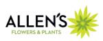 Allen's Flowers Discount Code