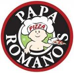 Papa Romano's Discount Code