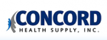 Concord Health Supply Coupons