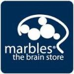 Marbles The Brain Store Discount Code