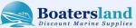 Boatersland Marine Coupons
