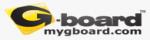 MyGBoard Discount Code