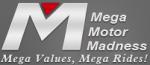 Mega Motor Madness Discount Code