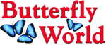 Butterfly World Coupons