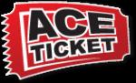 Ace Ticket Discount Code