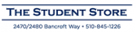 The Student Store Discount Code