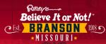 Ripley's Branson Discount Code
