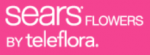 Sears Flowers Discount Code