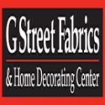 G Street Fabrics Coupons