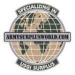 Armysurplusworld Coupons