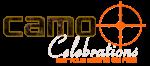 Camo Celebrations Coupons