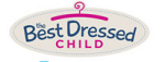 Best Dressed Child Discount Code