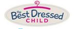 Best Dressed Child Discount Code