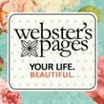 Webster's Pages Discount Code
