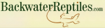 Backwater Reptiles Discount Code