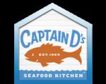 Captain D's Discount Code