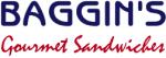 Baggin's Gourmet Coupons