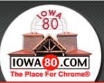 Iowa80.com Discount Code