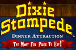 Dixie Stampede Coupons