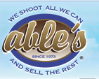 Able Ammo Discount Code