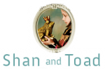 Shan and Toad Discount Code