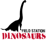 Field Station Dinosaurs Discount Code