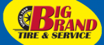 Big Brand Tire & Service Coupons