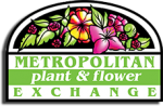 Metropolitan Plant & Flower Exchange Coupons