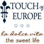Touch of Europe Coupons