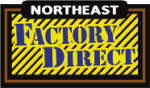 Northeast Factory Direct Coupons