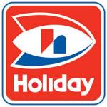Holiday Gas Station Coupons