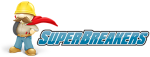 Superbreakers Coupons