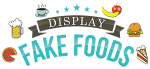 Display Fake Foods Coupons