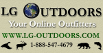 LG Outdoors Discount Code
