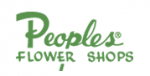 Peoples Flowers Coupons